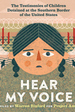 Hear My Voice/Excucha mi voz Book & Ticket Bundle
