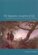 The Romantic Conception of Life:Science and Philosophy in the Age of Goethe