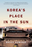 Korea's Place in the Sun:A Modern History