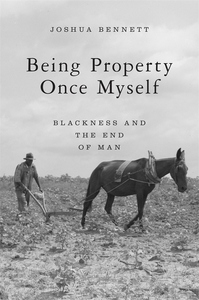 Being Property Once Myself