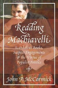 Reading Machiavelli