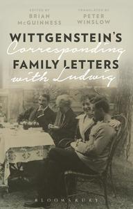 Wittgenstein's Family Letters