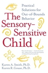 Sensory-sensitive Child : Practical Solutions For Out-of-bounds Behavior