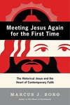 Meeting Jesus Again for the First Time:The Historical Jesus and the Heart of Contemporary Faith
