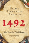 1492:The Year the World Began