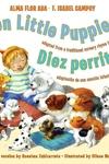 Ten Little Puppies / Diez perritos