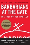 Barbarians at the Gate:The Fall of RJR Nabisco