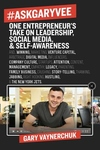 #AskGaryVee: 437 Questions & Answers on the Current State of Entrepreneurship
