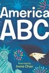 America ABC Board Book