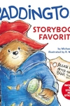 Paddington Storybook Favorites: Includes 6 Stories Plus Stickers!
