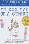 My Dog May Be a Genius