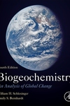 Biogeochemistry: An Analysis of Global Change