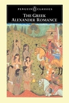 The Greek Alexander Romance