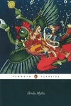 Hindu Myths:A Sourcebook Translated from the Sanskrit
