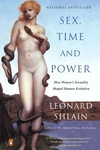 Sex, Time, and Power:How Women's Sexuality Shaped Human Evolution