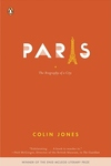 Paris:The Biography of a City