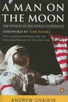 A Man on the Moon:The Voyages of the Apollo Astronauts