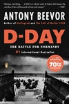 D-Day:The Battle for Normandy