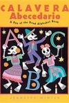 Calavera Abecedario:A Day of the Dead Alphabet Book