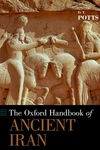 Oxford Handbook of Ancient Iran