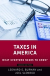 Taxes in America: What Everyone Needs to Knowr