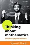 Thinking about Mathematics:The Philosophy of Mathematics