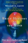 A Brief History of the Mind:From Apes to Intellect and Beyond