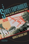 The Soviet Experiment:Russia, the USSR, and the Successor States
