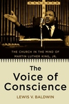 The Voice of Conscience:The Church in the Mind of Martin Luther King, Jr