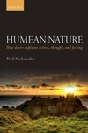Humean Nature: How Desire Explains Action, Thought, and Feeling