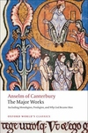 Anselm of Canterbury:The Major Works