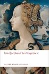 Four Jacobean Sex Tragedies