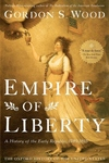 Empire of Liberty:A History of the Early Republic, 1789-1815