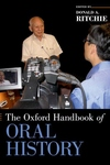 Oxford Handbook of Oral History