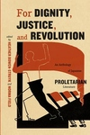 For Dignity, Justice, and Revolution : An Anthology of Japanese Proletarian Literature