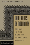 Habitations of Modernity:Essays in the Wake of Subaltern Studies