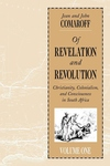 Of Revelation and Revolution, Vol. 1:Christianity, Colonialism