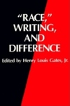 Race, Writing, and Difference