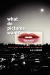 What Do Pictures Want?:The Lives and Loves of Images