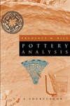 Pottery Analysis:A Sourcebook