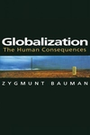 Globalization:The Human Consequences