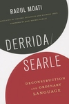 Derrida/Searle:Deconstruction and Ordinary Language