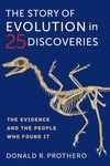 The Story of Evolution in 25 Discoveries