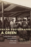 African Photographer J. A. Green