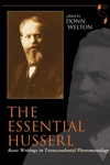 The Essential Husserl:Basic Writings in Transcendental Phenomenology