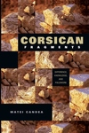 Corsican Fragments:Difference, Knowledge, and Fieldwork