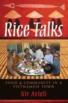 Rice Talks:Food and Community in a Vietnamese Town