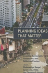 Planning Ideas That Matter:Livability, Territoriality, Governance, and Reflective Practice