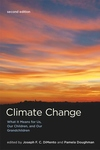 Climate Change:What It Means for Us, Our Children, and Our Grandchildren