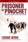 Prisoner of Pinochet : My Year in a Chilean Concentration Camp
